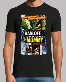 La Momia (The Mummy - 1932)