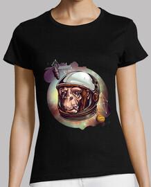 la monkey austronanut
