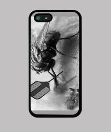 La mosca vengativa