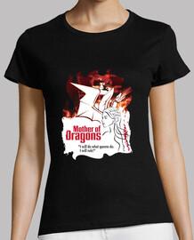 la mother of dragons