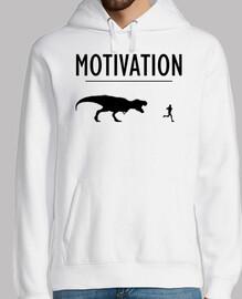 la motivazione - running