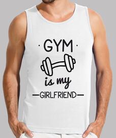 La musculation est ma petite amie