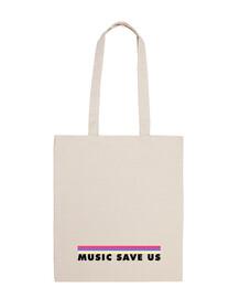 la musica ci save