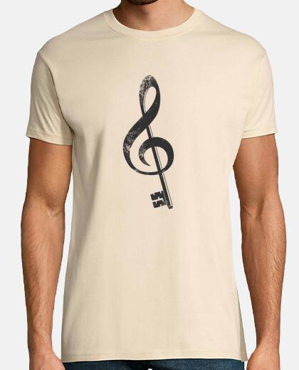 la musica è la chiave