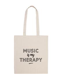 la musica è la mia terapia