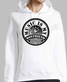 la música es mi novio