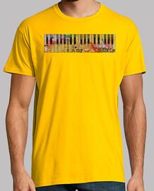 la musique est ma vie - piano 10