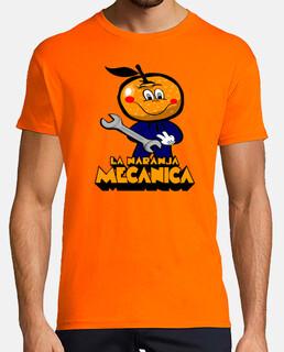 la naranja mecanica