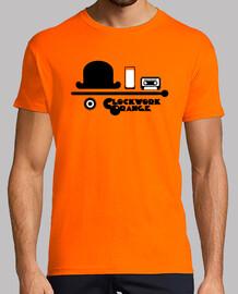La naranja mecánica