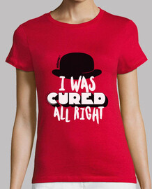 La Naranja Mecánica - I was cured all right