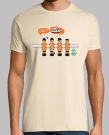 La Naranja Mecánica (logo verde)