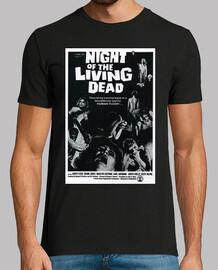 La noche de los muertos vivientes...