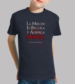 LA NOCHE N