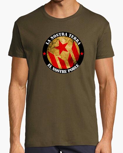 Camiseta La Nostra Terra