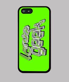 La Nube Geek Logo3d
