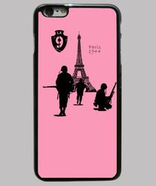 La Nueve Paris