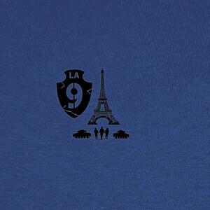 La Nueve Tank T-shirts