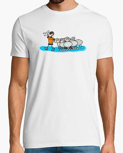 Camiseta La oveja negra