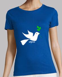 la pace colomba