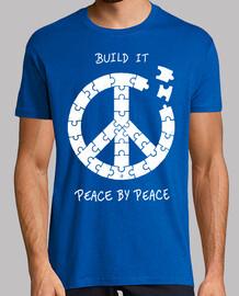 la pace con la pace