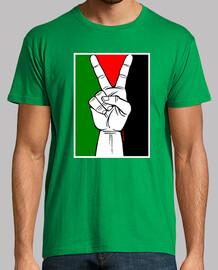 la pace palestinese