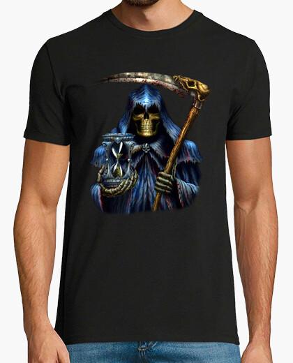 Camiseta La parca viene por tí