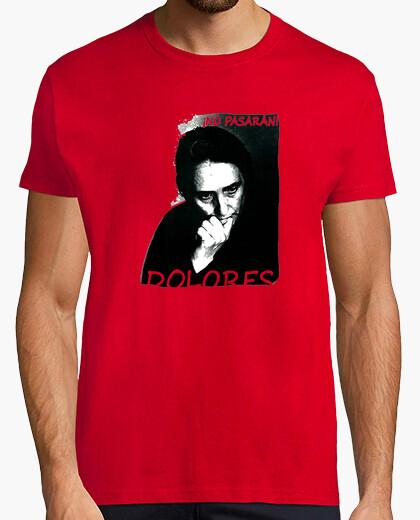 Camiseta La Pasionaria