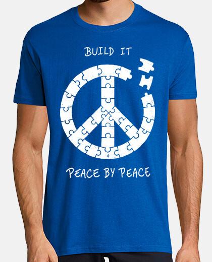la paz por la paz