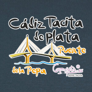 Camisetas LA PEPA relieve by Carajote