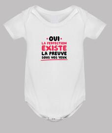 la perfezione esiste la nascita del beb