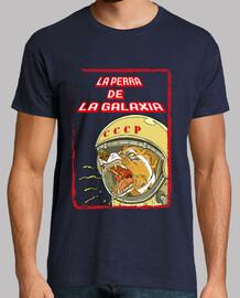 LA PERRA DE LA GALAXIA III