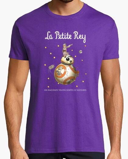 Camiseta La Petite Rey