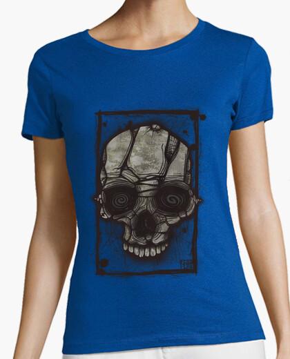 Tee-shirt la peur