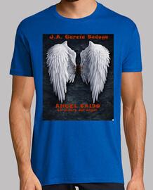 La piedra del ángel portada