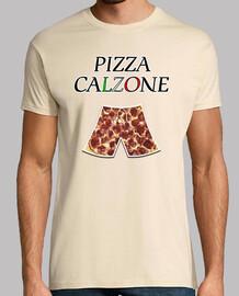 la pizza calzone