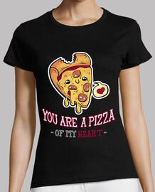 la pizza del mio cuore