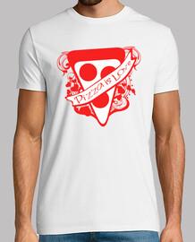 la pizza è l'amore