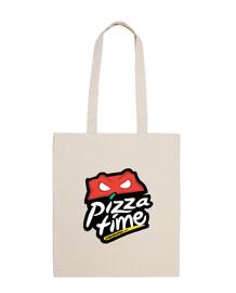la pizza time
