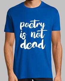 la poesia non è morta