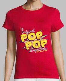 la pop pop originale