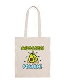 la potenza di avocado