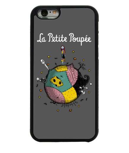 Visualizza Cover iPhone in francese
