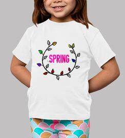 la primavera è qui