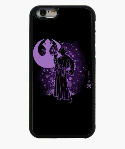 Coque Iphone 6 / 6S la princesse