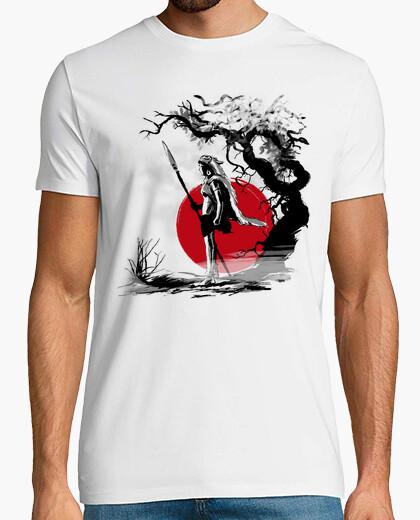 Tee-shirt la protection des forêts