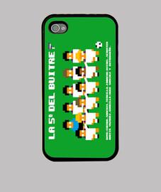 La Quinta IPhone 4