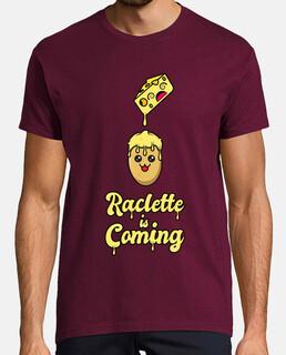 la raclette viene