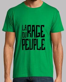La Rage du Peuple / Rock / Punk