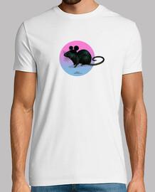 La Rata 1/ blanco/ chaval