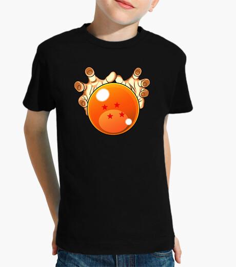 Vêtements enfant La Recherche des Boules Magiques